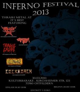 Inferno Festival