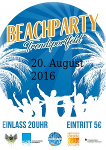 Beachparty 2016 Kopie