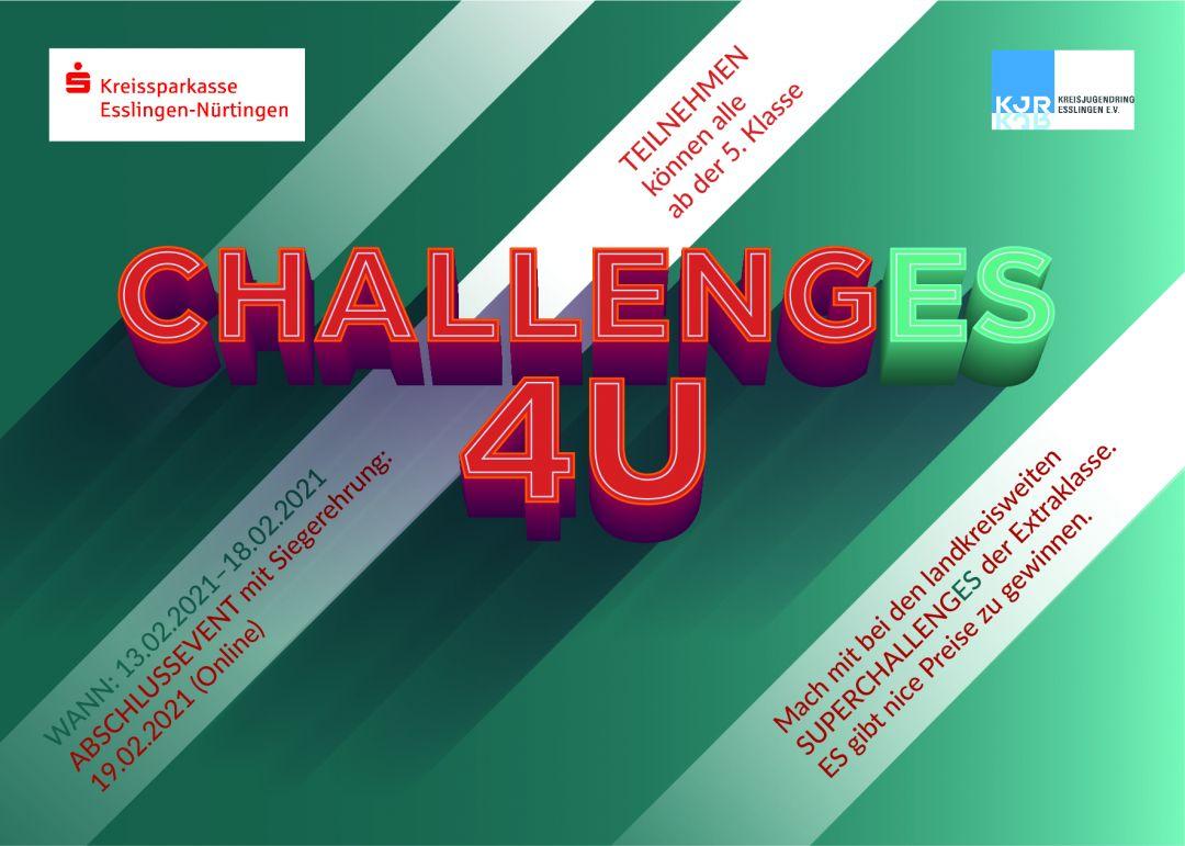 Challenges4U
